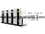 Mobile File Brother MFB – 8 BS 22